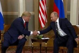 Tổng thống Trump: Thế giới thật sự mong muốn Mỹ, Nga sát cánh bên nhau