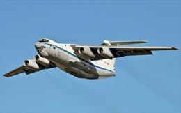 Hàn Quốc cáo buộc 2 máy bay quân sự Nga xâm phạm Vùng nhận dạng phòng không