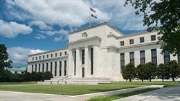 Ngân hàng Dự trữ Liên bang Mỹ giữ nguyên lãi suất cơ bản