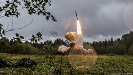 Mỹ ra tối hậu thư 60 ngày để Nga cứu vãn Hiệp ước hạt nhân INF