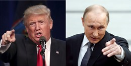 Hủy cuộc gặp thượng đỉnh Mỹ-Nga tại Argentina vì vụ đụng độ Biển Đen