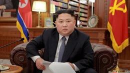 Báo Hàn Quốc: Nhà lãnh đạo Triều Tiên Kim Jong-un bất ngờ sang Trung Quốc