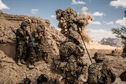 Mỹ và Taliban nhất trí thỏa thuận khung chấm dứt Chiến tranh Afghanistan