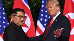 Mỹ, Triều Tiên thảo luận địa điểm tổ chức Hội nghị Thượng đỉnh lần 2
