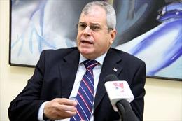 Thư ký Hội đồng Nhà nước Cuba trả lời phỏng vấn TTXVN về dự thảo Hiến pháp mới