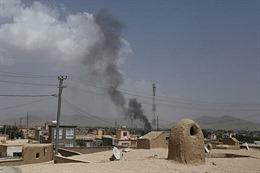 Taliban đánh chiếm trụ sở công quyền, doanh trại quân đội và sát hại 20binh sĩ Afghanistan