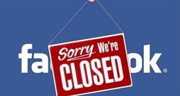 Facebook, Instagram và WhatsApp sập mạng tại châu Âu