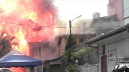 Đánh bom liên hoàn tại Sri Lanka nhằm trả thù vụ xả súng hàng loạt ở New Zealand