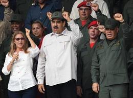 Chính phủ Venezuela tuyên bố đập tan đảo chính