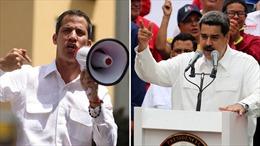Chính phủ và phe đối lập Venezuela tới Na Uy đối thoại giải quyết khủng hoảng