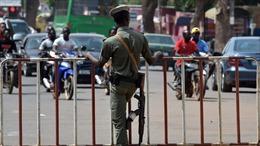 Xả súng tại nhà thờ Thiên chúa giáo ở Burkina Faso làm nhiều người thiệt mạng
