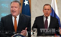 Ngoại trưởng Mỹ bất ngờ hủy chuyến thăm Moskva