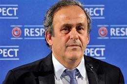 Cựu Chủ tịch Liên đoàn Bóng đá châu Âu được phóng thích