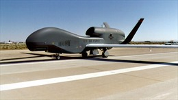 Iran tuyên bố bắn rơi máy bay do thám Mỹ
