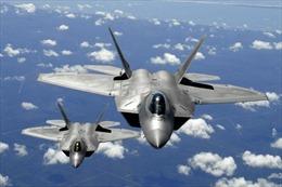 Mỹ điều 'Ác điểu' F-22 Raptor tới Trung Đông giữa lúc căng thẳng với Iran leo thang
