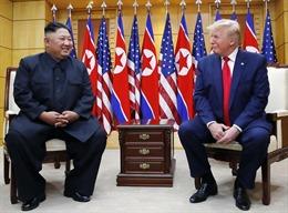 Mỹ, Triều Tiên nhất trí nối lại đàm phán phi hạt nhân