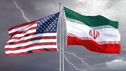 Mỹ và Iran bí mật đàm phán tại Iraq
