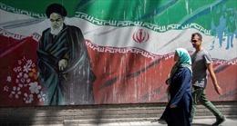 Iran tuyên bố làm giàu urani vượt mức 4,5%