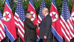 Triều Tiên cảnh báo tập trận Mỹ-Hàn sẽ ảnh hưởng tới đàm phán hạt nhân