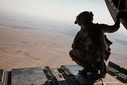 Anh, Pháp đồng ý tăng quân tới Syria