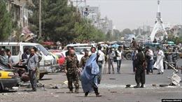 IS nhận tiến hành vụ đánh bom đám cưới tại Afghanistan khiến 240 người thương vong
