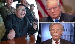 Mỹ khẳng định Chủ tịch Kim Jong-un không phá vỡ cam kết sau khi Triều Tiên thử tên lửa