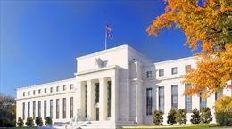 FED hạ lãi suất lần đầu tiên sau hơn 10 năm