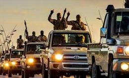 Mỹ sẽ thả khoảng 2.500 phần tử IS trở về châu Âu?