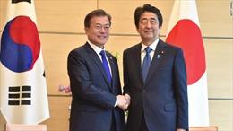 Hàn Quốc cân nhắc tái chia sẻ thông tin tình báo với Nhật Bản