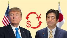 Mỹ, Nhật Bản đạt được thỏa thuận về hiệp định thương mại