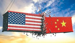 Vừa rời bàn đàm phán, Mỹ tuyên bố áp thuế bổ sung đối với 300 tỷ USD hàng hóa Trung Quốc