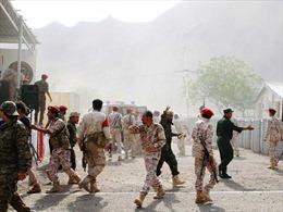 Lực lượng Houthi tấn công lễ duyệt binh tại Yemen bằng tên lửa đạn đạo, ít nhất 40 người thiệt mạng