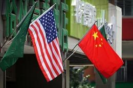 Mỹ trừng phạt các công ty Trung Quốc nhập khẩu dầu Iran