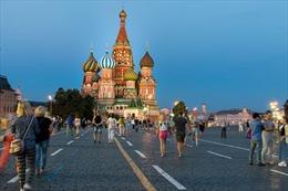 Thủ tướng Nga ký nghị quyết phê chuẩn Thỏa thuận Paris về chống biến đổi khí hậu
