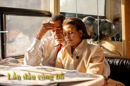 'Hy vọng, Không bao giờ sợ hãi: Chân dung vợ chồng Obama'