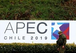 Chile hủy kế hoạch tổ chức Hội nghị Thượng đỉnh APEC vào tháng 11