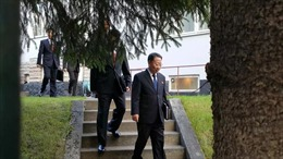 Triều Tiên tuyên bố đàm phán cấp chuyên viên với Mỹ đã thất bại