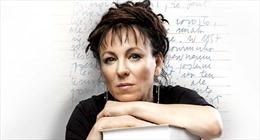 Giải Nobel Văn học năm 2018 thuộc về nhà văn Ba Lan Olga Tokarczuk