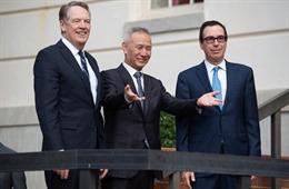 Mỹ, Trung Quốc đạt thỏa thuận thương mại