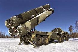 Xem uy lực 'Rồng lửa' S-400 Nga sắp chuyển cho Ấn Độ