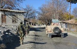 Taliban và lực lượng an ninh giao tranh đẫm máu tại nhiều tỉnh của Afghanistan