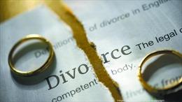 Vượt qua định kiến xã hội, nhiều phụ nữ Trung Quốc chủ động ly hôn