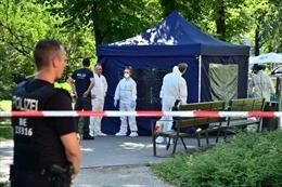 Đức trục xuất 2 nhân viên Đại sứ quán Nga