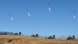 Đại sứ Triều Tiên tuyên bố chấm dứt đàm phán phi hạt nhân hóa với Mỹ