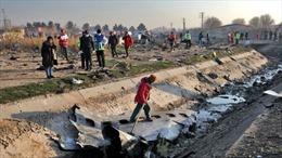 Lầu Năm Góc: Máy bay chở khách Ukraine rơi tại Iran do trúng đạn tên lửa phòng không