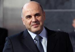 Duma Quốc gia Nga phê chuẩn ông Mikhail Mishustin làm thủ tướng