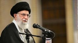 Lãnh tụ Tối cao Iran phát biểu với nhân dân toàn quốc