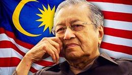 Thủ tướng tạm quyền Malaysisa Mahathir đề xuất thành lập chính phủ đoàn kết