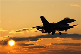 Thổ Nhĩ Kỳ kêu gọi lập vùng cấm bay tại Syria