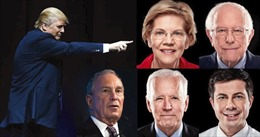 Bầu cử Mỹ 2020: Họp kín, bỏ phiếu sơ bộ và cuộc đua trở thành ứng cử viên tổng thống